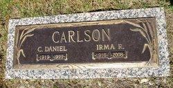 Irma Rose <i>Swayze</i> Carlson