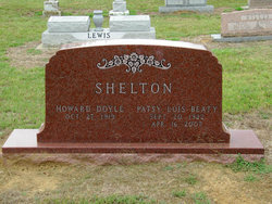 Patsy Lois <i>Beaty</i> Shelton