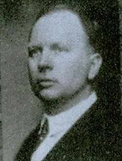 Theodore John Boese
