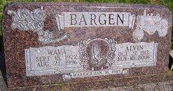 Wava <i>Sperry</i> Bargen
