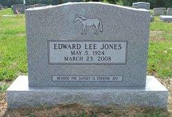 Edward Lee Jones