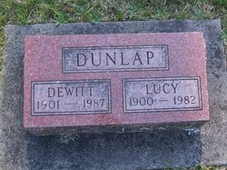 Dewitt Dunlap