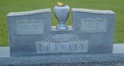 Jefferson Holly Crawley