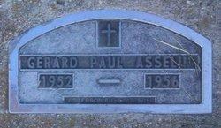 Gerard Paul Asselin