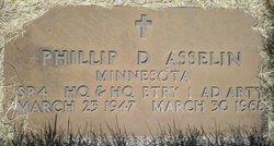 Phillip D. Asselin