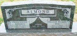 Helen Louise <i>Bateman</i> Almond
