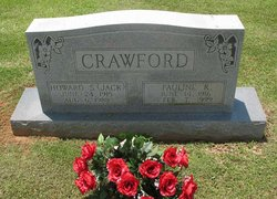 Pauline <i>King</i> Crawford