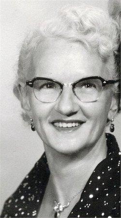 Leah May <i>Babcock</i> Perry