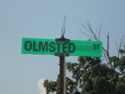 Catherine J. Kate <i>Hills</i> Olmsted