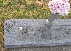 Ruth H <i>Love</i> Nairn