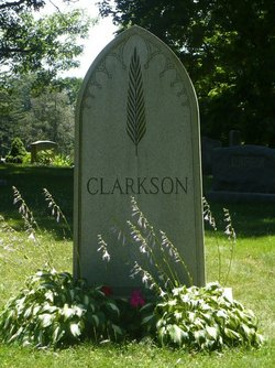John Heywood Clarkson