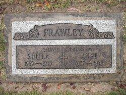 Anne Frawley