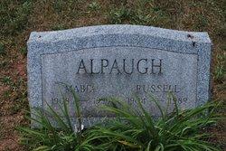 Mabel Edna <i>Hendershot</i> Alpaugh