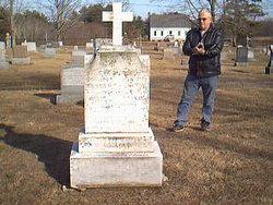 Henry Francis Butch Cook, Jr