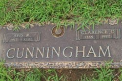 Clarence D. Cunningham
