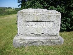 Mary M <i>Randall</i> Gleason