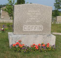George M Coffin