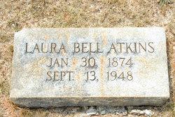 Laura Bell <i>Dodson</i> Atkins