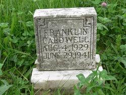 John Franklin Cardwell