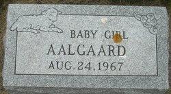 Baby Girl Aalgaard
