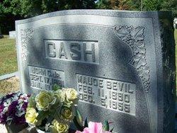 John Calhoun JC Cash, Jr