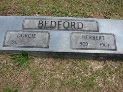 Herbert Bedford