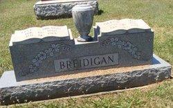 Gertrude Mae Gertie <i>Fox</i> Breidigan