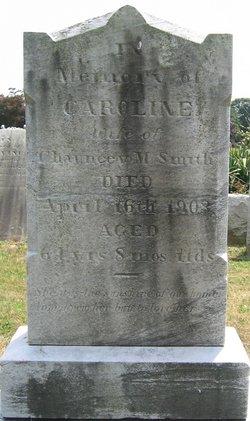 Caroline Bedell