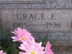 Grace Elmira <i>Francis</i> Care