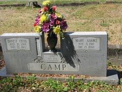 Ernest Cecil Camp