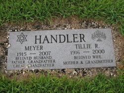 Meyer Handler