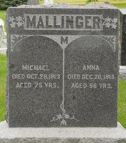 Anna Mallinger