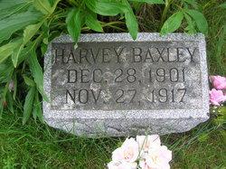 Harvey Baxley
