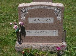 Joseph F Landry