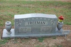 Katherine May Beckham <i>Wells Freeman</i> Anderson