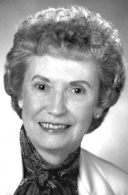 Anna Mae <i>Poorbaugh</i> Clauson
