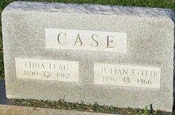Julian Eugene Ted Case