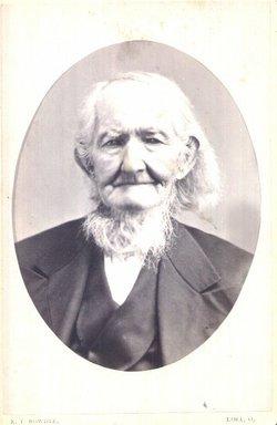 Rev George N Riley