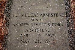 John Lucas Armistead