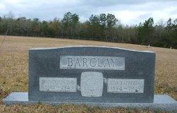 Alva Katherine <i>Pearson</i> Barclay