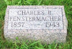 Charles R Fenstermacher