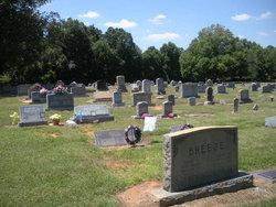 Berrys Grove Baptist Church Cemetery