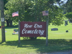 New Era Cemetery