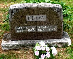 Francis Jefferson Jeff Crow