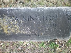 William Edward Talkington