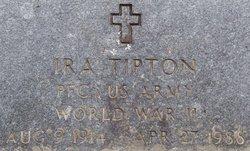 Ira Tipton