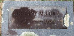 Johnny M Furr
