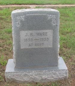 James Henry Ware