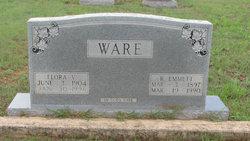 R Emmett Ware