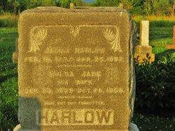 James Harlow